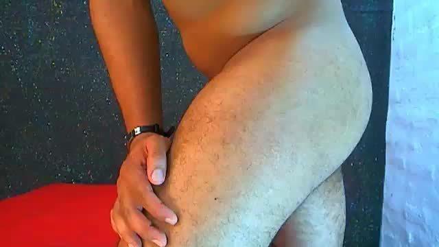 Juan Roman Private Webcam Show