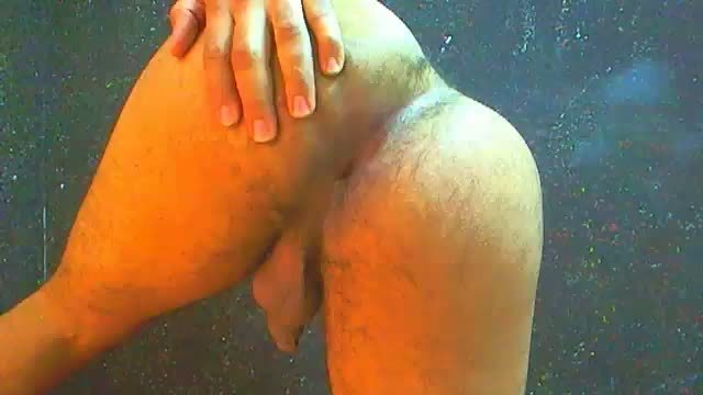 Hot Hairy Latin Model Ass Play Sdhow