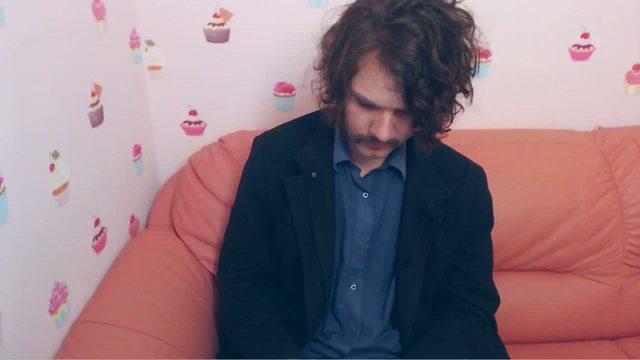 Featured Show: Oliver Archie Feature Webcam Show