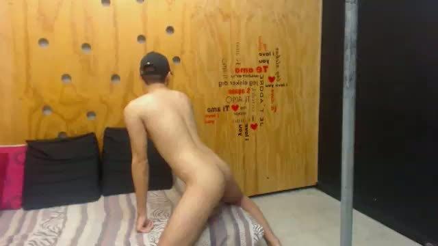 Dennis Jordan Private Webcam Show