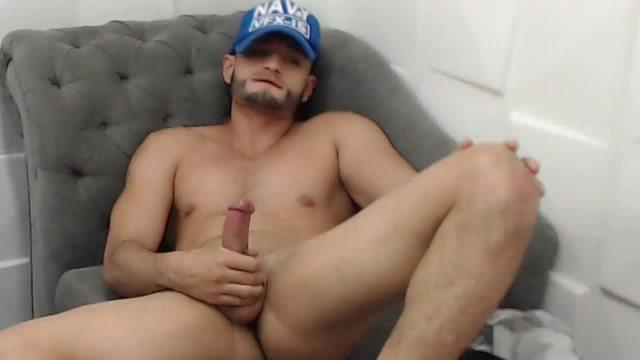 Alex Macklein Private Webcam Show
