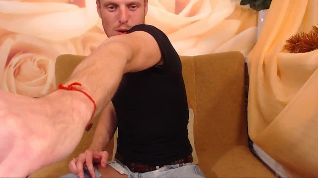 Stefan Dreamer Private Webcam Show