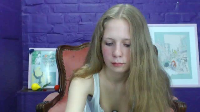 Millena Hoste Private Webcam Show