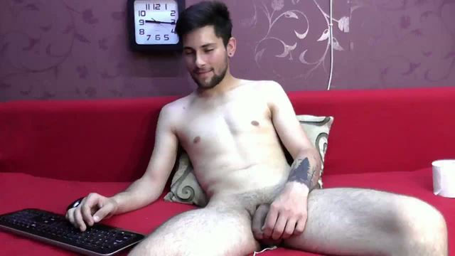 Jeff Joy Private Webcam Show