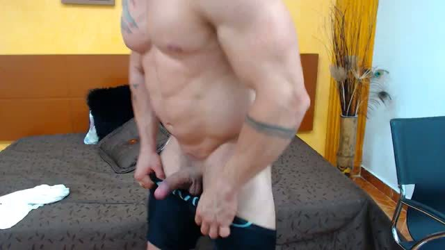 Dennis Cox Private Webcam Show