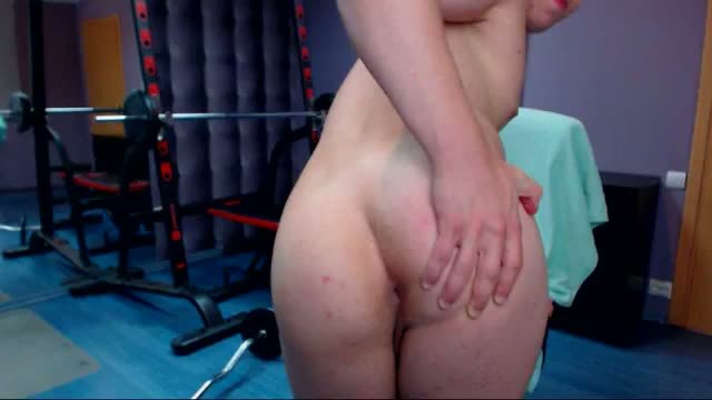 Sean Ebert Private Webcam Show