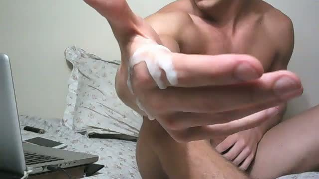 Billy Hunt Private Webcam Show