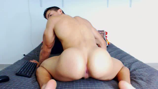 Dante Santos Private Webcam Show