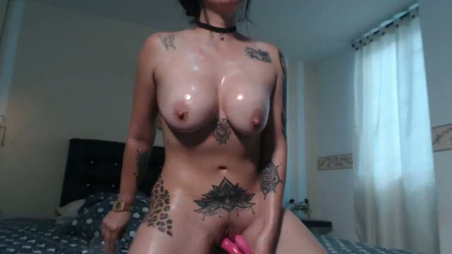 Violeta R Private Webcam Show