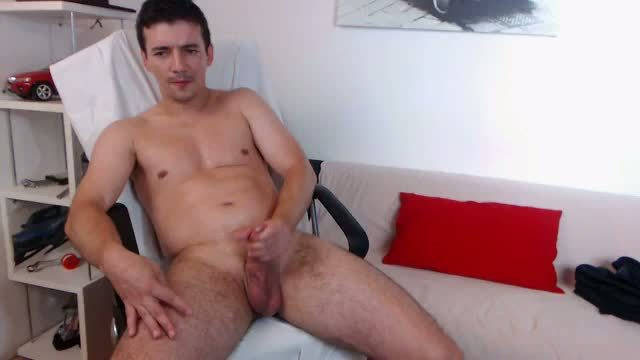 Christian Connor Private Webcam Show