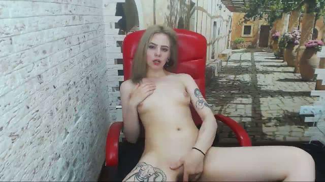 Erika Diamond Private Webcam Show