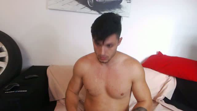 Alex Withers Private Webcam Show