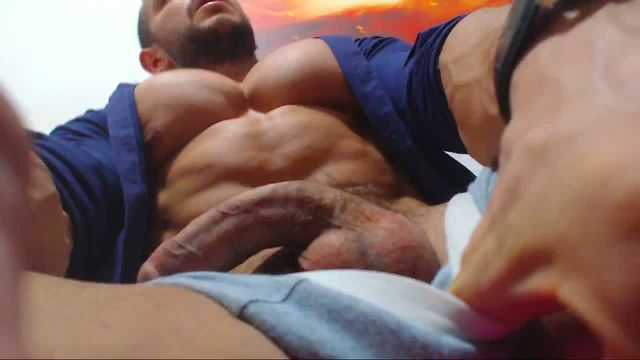 Lord Chris Private Webcam Show