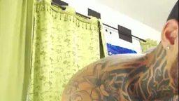 Max Golden Private Webcam Show