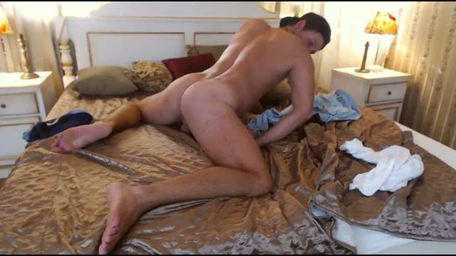Aiden Hawkins Private Webcam Show