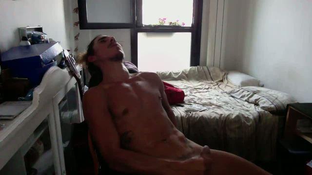Luca Kosta Private Webcam Show