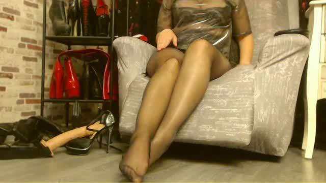 Mistress Grace Private Webcam Show
