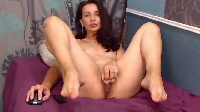Abigail Wilson Private Webcam Show