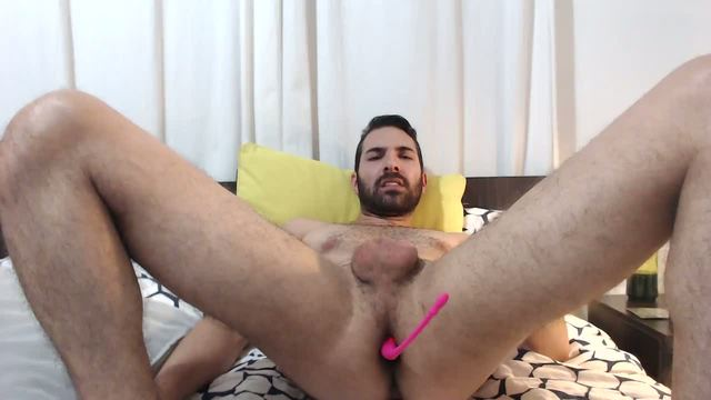 Tommy Whitee Private Webcam Show