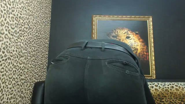 Rex Banner Private Webcam Show