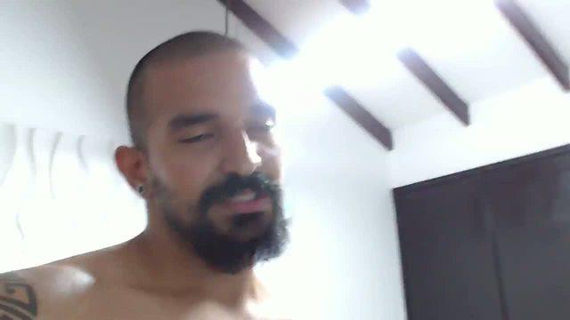 Oro Jackson Private Webcam Show