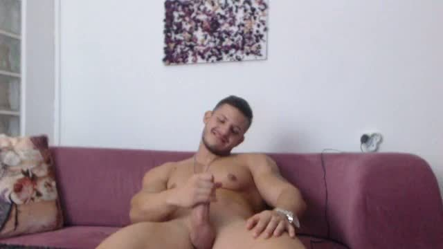 Caius Caesar Private Webcam Show