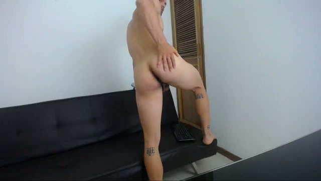 Dorian Soul Private Webcam Show