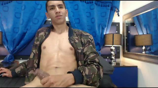 Harold Style Private Webcam Show
