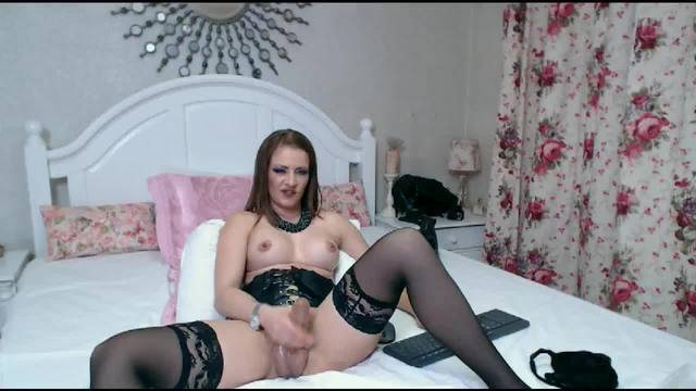 Melissa Jackson Private Webcam Show