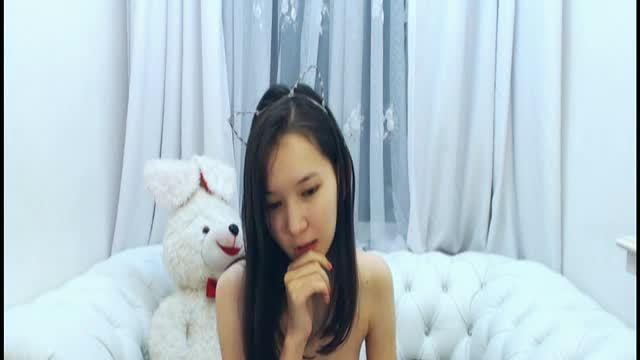 Aria Fleur Private Webcam Show