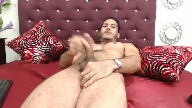 Simon Fiore Private Webcam Show