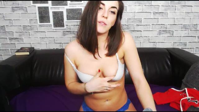 Rikki Costa Private Webcam Show