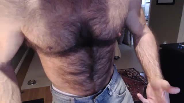 Cal Reynolds Private Webcam Show