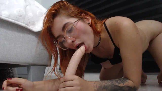 Eva Roy Private Webcam Show
