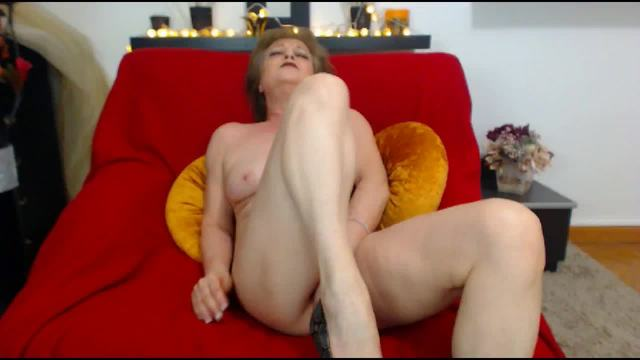 Lady Josette Private Webcam Show