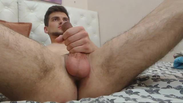 Kevvin Milsenn Private Webcam Show
