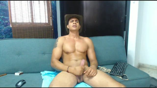Oliver Maretinez Private Webcam Show