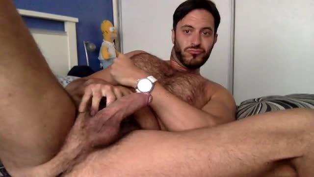 Victor Kazzi Private Webcam Show