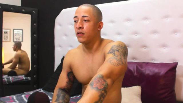 Luigi Ferrara Private Webcam Show