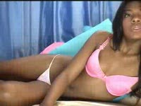 Dashon Private Webcam Show
