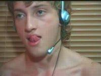 Danniels Private Webcam Show