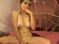 Ameliah Private Webcam Show