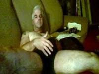 Raw My Ass With Dildo, Eat My Cum, Cam2cam