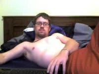 Thomas Alan Private Webcam Show