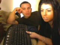 Vanessa Martinez & Pika S Private Webcam Show