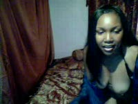 Nelly Marie & Demetry Private Webcam Show