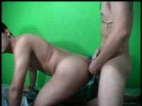 Andy & Dimitri Private Webcam Show