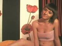 Danniella Private Webcam Show