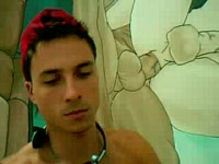 Razzel E Private Webcam Show