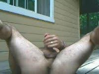 Morgan Shagwell Private Webcam Show